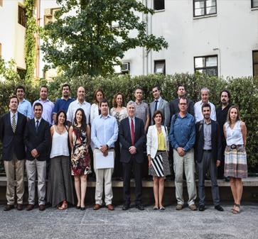Una nueva generación de empresarios culmina con éxito Programa de Mentoría de Pyme UC
