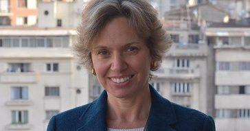 """Gabriela Ugalde: """"El Diplomado en Liderazgo Laboral entrega herramientas a los líderes sindicales para fortalecer el diálogo constructivo, generar relaciones colaborativas y de confianza en la empresa"""""""