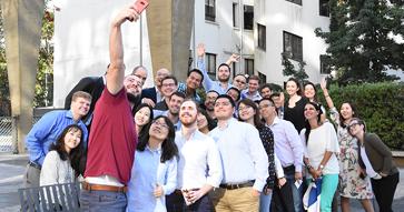 Concluye una nueva versión del Global Network Week, con alumnos de las escuelas de negocio más prestigiosas del mundo