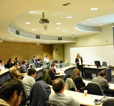"""Vinculación Laboral: ¿Qué buscan las mejores multinacionales al momento de contratar talento """"executive""""?"""