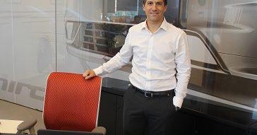 """Sebastián Buzeta, exalumno de Empresas Familiares UC: """"La mayor tensión en las empresas familiares es la sucesión""""."""