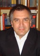 Claudio Saavedra