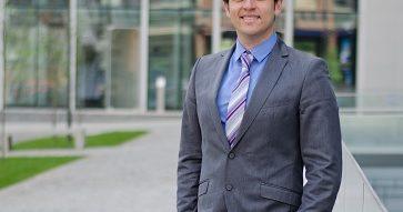 Testimonio de Cristián Reyes, exalumno del Magíster en Innovación UC, como fundador de Cima Business Factory