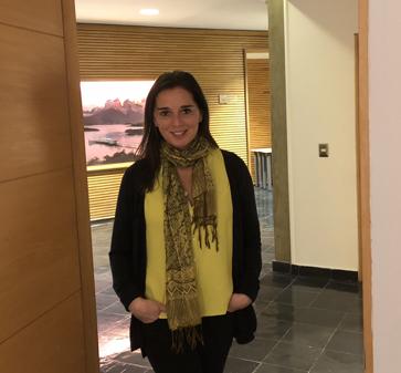 Comunicando mi carrera: Daniela Arriagada nos comenta cómo realizar la construcción de un relato eficiente