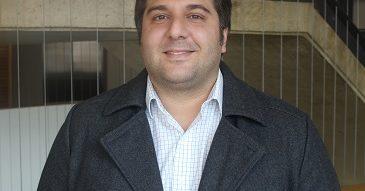 Estudiante del Magíster en Administración Salud obtiene beca de radiología para estudiar en Italia