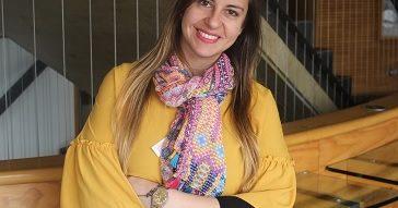 """María de Lourdes Izquierdo: """"El curso de comunicaciones efectivas y conversaciones difíciles superó mis expectativas"""""""
