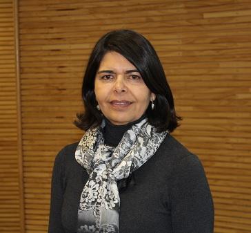 """Verónica De la Fuente: """"La inteligencia cultural es la capacidad de adaptarse a diferentes contextos culturales""""."""
