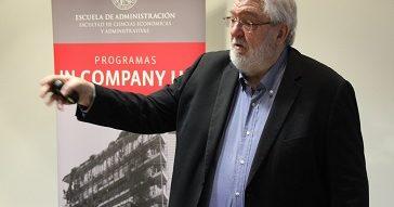 """Ramon Sagarra: """"La ineludible transformación de abastecimiento a procurement: su impacto en la empresa"""""""