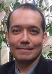 Bernardo Quiroga