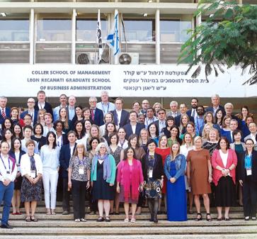 En el MBA UC celebramos los 20 años siendo miembros del PIM