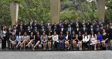 Alumnos MBA UC – Centroamérica realizaron Seminario Internacional