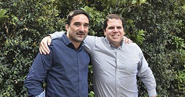 Mentores MBA UC impulsan el emprendimiento chileno