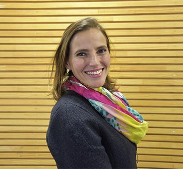 Profesora Paula Broitman lidera iniciativa que promueve innovación y emprendimiento en nuestra escuela
