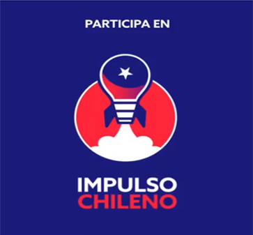 Buscamos a los mejores 60 mentores para el concurso Impulso Chileno