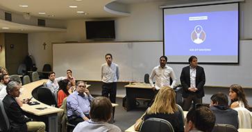 [Impulso Chileno] MBA UC ya tiene su selección final de 60 Mentores