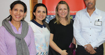 Diplomado en Innovación y Emprendimiento UC en Centroamérica: Descubriendo el ecosistema de innovación en Chile