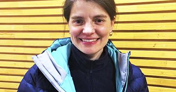 Testimonio Mentor3s Sociales MBA UC: Mariana Morel
