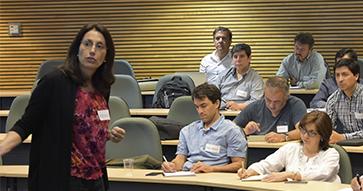 Candidatos a mentores finalizan capacitaciones para Impulso Chileno, con sesión sobre habilidades comunicacionales