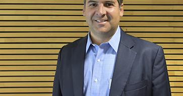 """Pelayo Covarrubias: """"La transformación digital no es netamente tecnológica, es cultural"""""""