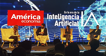 """Seminario """"Transformación Digital en la era de la Inteligencia Artificial"""""""