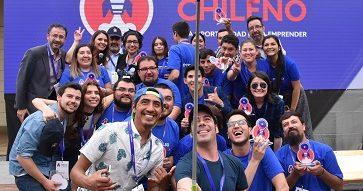 Impulso Chileno dio a conocer a sus ganadores por categoría en jornada de presentaciones