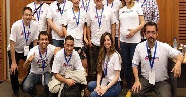 Mentores MBA UC dictaron charlas para los emprendedores durante la jornada de exposiciones de Impulso Chileno