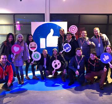 Los alumnos del MBA UC visitaron Silicon Valley: Un viaje para aprender sobre innovación y emprendimientos de alto impacto