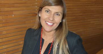 """Ya iniciaron las clases en el MBA UC y el primer módulo de """"Emprendimientos Tecnológicos"""" estuvo a cargo de Ángeles Romo, Gerente Corporativo de Corfo"""