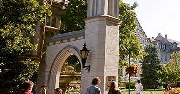 Asesoría Internacional de Kelley School of Business de la Universidad de Indiana