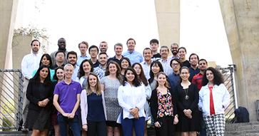 Alumnos de Estados Unidos, China, Brasil, Inglaterra, Corea, Costa Rica y México, fueron parte de un nuevo Global Network Week en el MBA UC