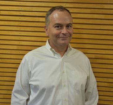 """Rodrigo Guesalaga: """"Potenciando la nueva fuerza de ventas. El uso de la tecnología y los equipos virtuales""""."""