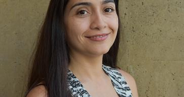 """Carolina Cáceres, alumna MBA 4 Life: """"Me permite seguir adquiriendo todas las herramientas a nivel profesional"""""""