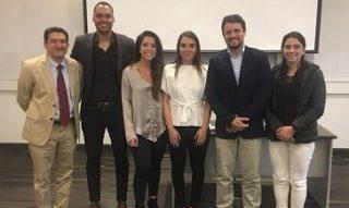 Magíster en Innovación UC en Centroamérica: Alumnos de la primera generación realizaron sus defensas de tesis