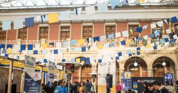 Con más de 2 mil asistentes concluyó el primer Festival de Innovación y Futuro de la Universidad Católica