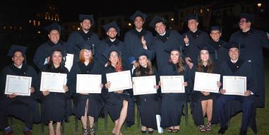 El Magíster en Innovación Centroamérica celebra a su primera generación de graduados