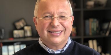 """José Rivera, director académico del curso """"Control de Gestión: """"Los sistemas de control de gestión han ido adquiriendo cada vez mayor importancia para una organización y para la dirección general de una empresa"""""""