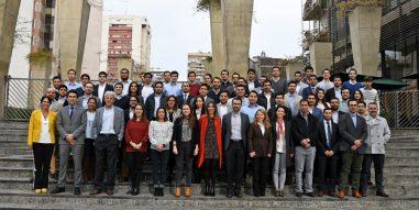 El MBA de la Universidad Católica recibe una nueva generación de estudiantes
