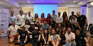 Alumnos del Magister en Innovación finalizan sus clases con el Demo Day de Ilab