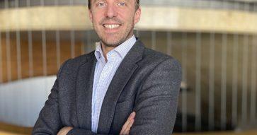 Juan Andrés Roeschmann: Nuevo subdirector académico del MBA UC