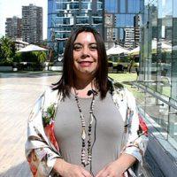 Paulina Sánchez