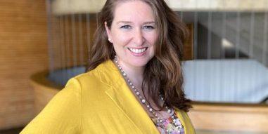 María Catalina Aleuanlli: Nueva subdirectora del Magíster en Innovación