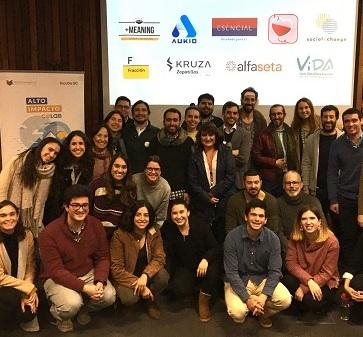 Laboratorio de Innovación Social UC: Hacia un futuro más sostenible