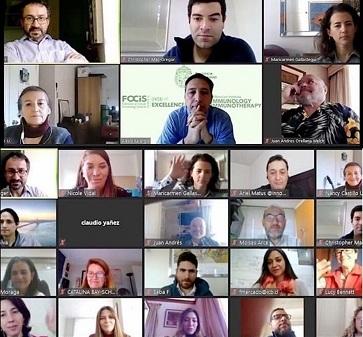 Ciclo de Conversaciones MBA UC: Inversión en Ciencia con Alexis Kalergis