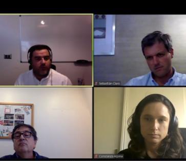 La internacionalización en tiempos de Covid-19: Un nuevo seminario virtual de la Escuela de Administración UC
