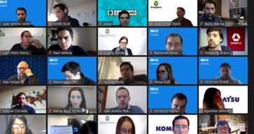 MBA UC: nuevo inicio del seminario de graduación convoca a 16 organizaciones en un inédito Kickoff virtual