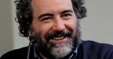 Conversaciones MBA UC con Rafael Gumucio