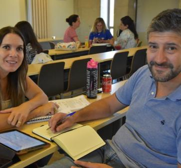 Impulso Chileno en su segunda versión: Testimonios de mentores y emprendedores