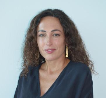 Conversaciones MBA UC con Francisca Jünemann
