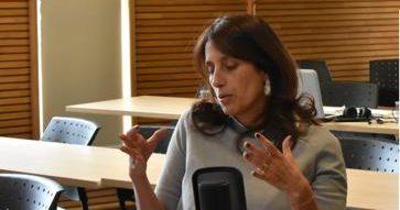 """Taller sobre liderazgo y manejo emocional en PYME UC: """"El hacer manejo emocional, como líderes, es un desafío permanente"""""""
