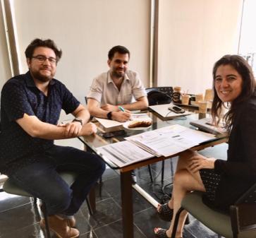 El trabajo de Pyme UC a través de las mentorías de emergencia